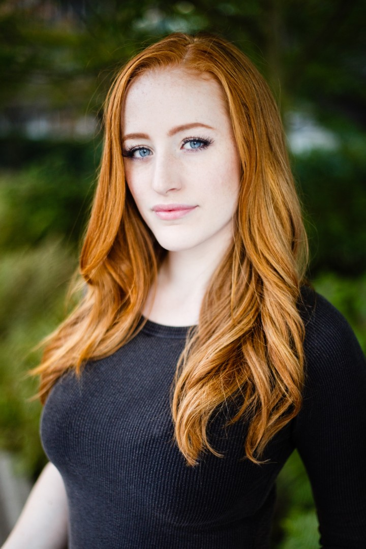 Actress: Felicity Anne<br /> Location: Vancouver, BC, Canada