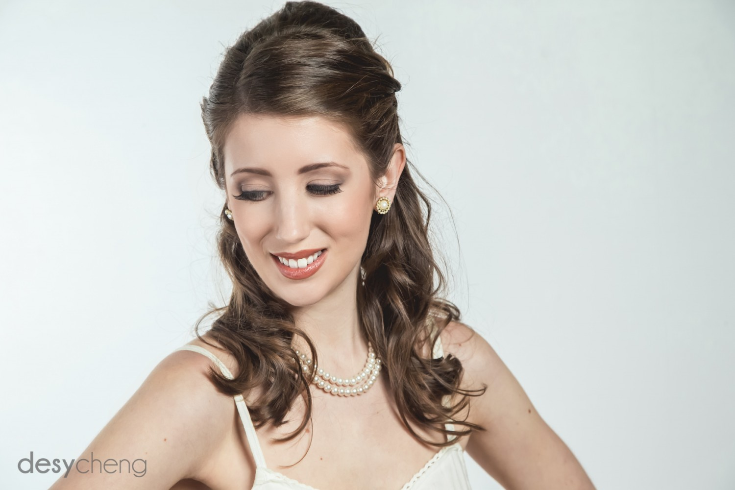 Hair and Makeup by Kaitlin Chapple<br />