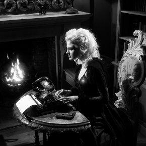 CJW film noir