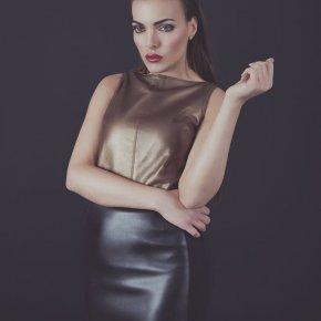 Portraits of Elegance