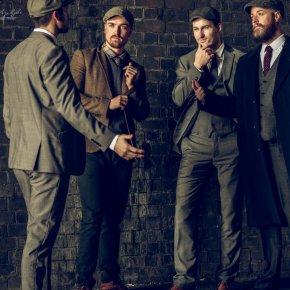 the debate of the peaky boys