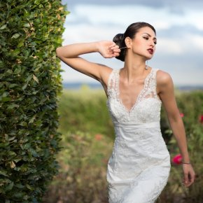 Ina Bridal Fashion