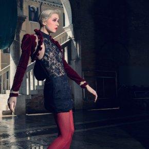 Venice Fashion 06