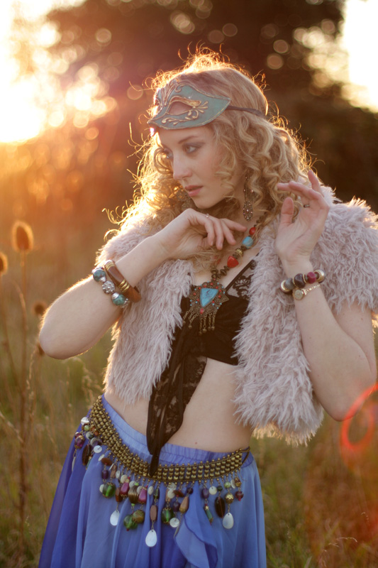 Photographer: Ivory Flame<br /> Model: Ella Rose