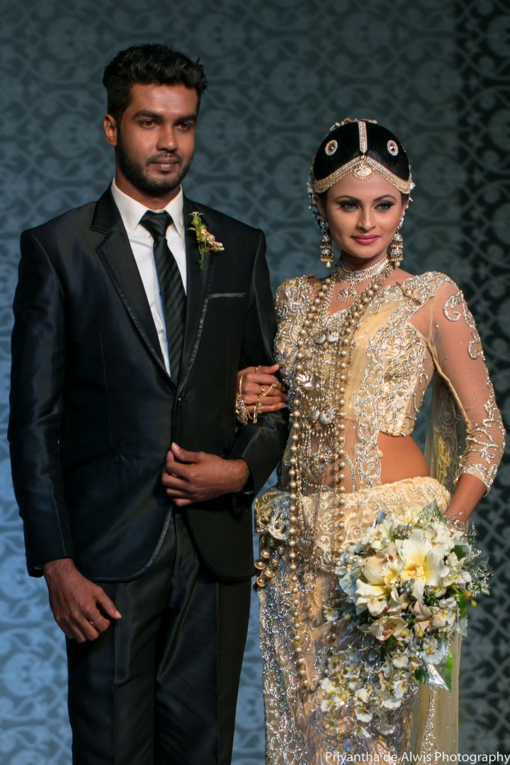 taken during Bridal Fair 2016, Colombo, Sri Lanka
