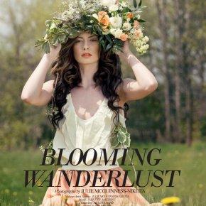 Blooming Wanderlust
