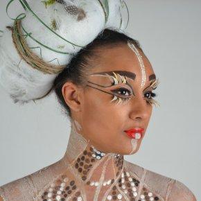 Cultural Fashion Concept