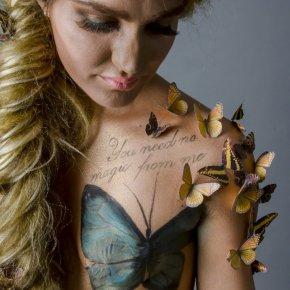 Titania fairy queen